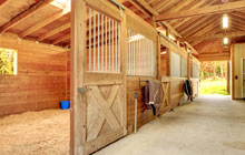 Longcroft stable construction leads